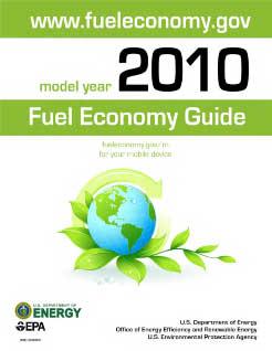 2010 Fuel Economy Gudie