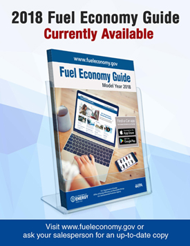 information for automobile dealers rh fueleconomy gov 2009 fuel economy guide 2009 canada fuel consumption guide