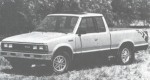 1986 Nissan Truck 2WD (new Version)