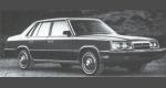 1987 Dodge 600
