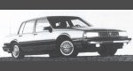 1988 Oldsmobile Ninety-Eight/Touring