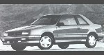1990 Dodge Shadow