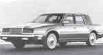 1991 Chrysler New Yorker Fifth Avenue/Imperial