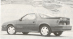 1991 Dodge Daytona
