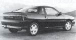 1991 Isuzu Impulse