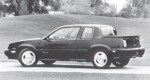 1991 Oldsmobile Cutlass Calais