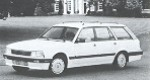 1991 Peugeot 505 Station Wagon