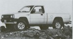 1992 Dodge Power Ram 50 4WD