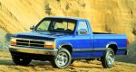 1996 Dodge Dakota Pickup 2WD