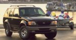 1998 Ford Explorer 4WD