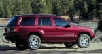 1999 Jeep Grand Cherokee 4WD