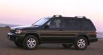 2000 Nissan Pathfinder 4WD