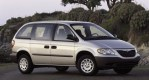 2003 Chrysler Town and Country/Voyager/Grand Voy. 2WD