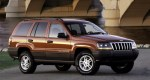 2003 Jeep Grand Cherokee 4WD