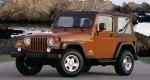 2003 Jeep Wrangler/TJ 4WD