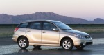 2003 Toyota Matrix AWD