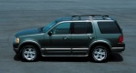 2004 Ford Explorer 4WD