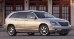 2006 Chrysler Pacifica AWD