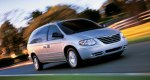 2005 Chrysler Voyager/Town and Country 2WD