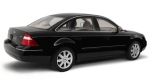 2005 Ford Five Hundred FWD