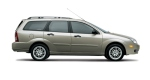 2007 Ford Focus Station Wagon
