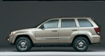 2005 Jeep Grand Cherokee 4WD