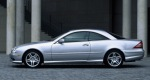 2006 Mercedes-Benz CL55 AMG