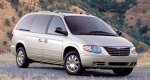 2006 Chrysler Town and Country 2WD