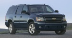 2007 Chevrolet Suburban 1500 4WD