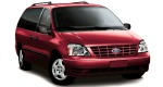 2007 Ford Freestar Wagon FWD