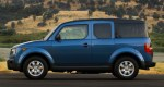 2007 Honda Element 2WD