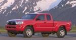2007 Toyota Tacoma 2WD
