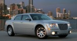 2008 Chrysler 300 AWD
