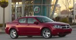 2008 Dodge Avenger AWD