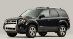 2008 Ford Escape 4WD