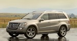 2008 Mercedes-Benz GL550 4matic