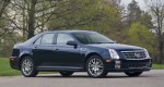 2009 Cadillac STS AWD