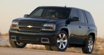 2009 Chevrolet TrailBlazer 2WD