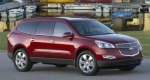 2009 Chevrolet Traverse FWD