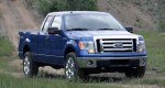 2009 Ford F150 Pickup 4WD FFV
