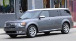 2009 Ford Flex FWD