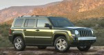 2009 Jeep Patriot 4WD