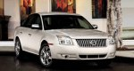 2009 Mercury Sable AWD