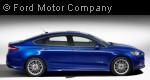 2013 Ford Fusion Hybrid FWD