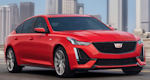 2021 Cadillac CT5 V AWD