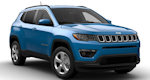 2021 Jeep Compass FWD