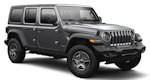 2021 Jeep Wrangler 4dr EcoDiesel 4WD