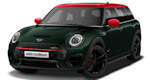 2021 MINI John Cooper Works Clubman All4